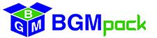 BGMpack logo